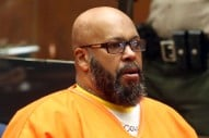 Suge Knight Accuses Police of Eavesdropping on Calls With His Lawyers
