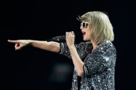 Here Are All the Insane Fan Theories About Taylor Swift's Next Album and the Eclipse