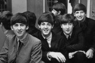 Deed For Eleanor Rigby's Grave Will Be Auctioned Off