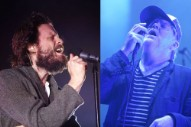 Father John Misty Really, Really Seems to Like the New LCD Soundsystem Songs