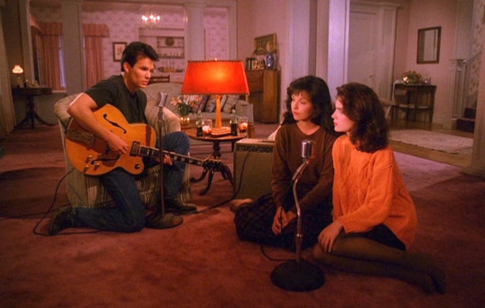 Twin Peaks Music Supervisor Dean Hurley Releases Show S