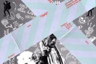 Stream Lil Uzi Vert&#8217;s New Mixtape <i>Luv Is Rage 2</i>