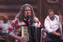 weirld al yankovic-
