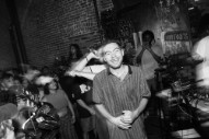Interview: Wiki Talks New Album <i>No Mountains in Manhattan</i> and the Future of Ratking