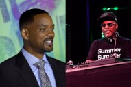 "Watch Will Smith and Jazzy Jeff Debut an Unfortunate Song Called ""Get Lit"" Live"