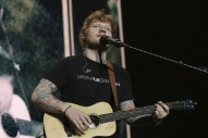 Ed Sheeran Also Cancels St. Louis Show Over Safety Concerns