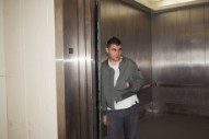 Rostam Is Finally on His Own