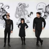 "Screaming Females – ""Black Moon"""