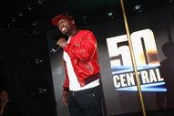 50 Cent Claims Donald Trump Offered Him $500,000 to Be Part of His Campaign