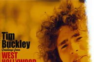 Unreleased Live Music From Tim Buckley Set for Album Release Next Month