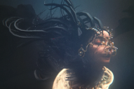 Björk Says Her New Album Is Called <i>Utopia</i>