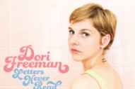 "Dori Freeman – ""If I Could Make You My Own"""