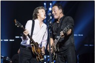 Watch Paul McCartney Perform with Bruce Springsteen at Madison Square Garden Concert