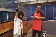 Fox Sports Won't Air Jason Whitlock's Bizarre Colin Kaepernick Kid 'n Play Sketch: Report