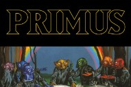 "Primus – ""The Scheme"""