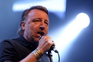 "Peter Hook and New Order Reach ""Full and Final Settlement"" After a Decade of Bickering"