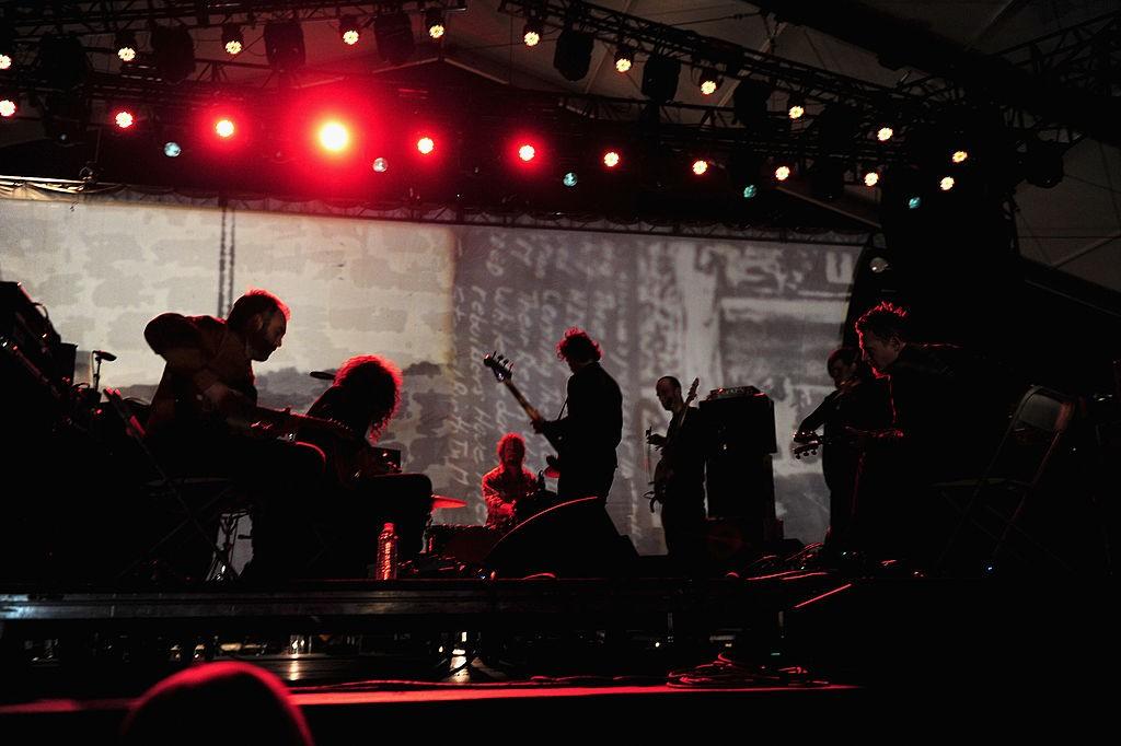 2012 Coachella Valley Music & Arts Festival - Day 2