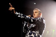 Morrissey Releases &#8220;Spent the Day in Bed,&#8221; Details New Album <i>Low in High School</i>