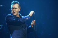 Morrissey Announces North American Fall Tour