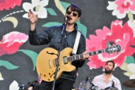 "Ezra Koenig Says the New Vampire Weekend Album is ""80% Done"""