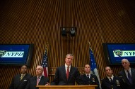 De Blasio Will Repeal NYC Cabaret Law if NYPD Oversees Nightclub Surveillance Provision