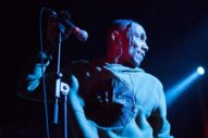 Stream Tricky&#8217;s New Album <i>ununiform</i>