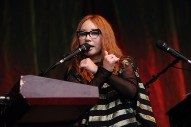 Stream Tori Amos&#8217; New Album <i>Native Invader</i>