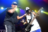 "Public Enemy Lawsuit: Chuck D Says They'll Continue Performing Together, Flava Flav Should Be ""Embarrassed"""