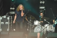 "Robert Plant – ""Bones of Saints"""