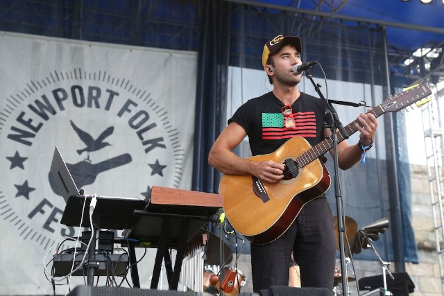 2015 Newport Folk Festival - Day 2