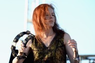 Neko Case, Whose Home Almost Certainly Caught on Fire, Called a Local Paper to Curse at Them From Sweden
