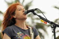Neko Case Denies News Reports About Her Vermont Home Burning