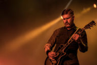Stream Mastodon&#8217;s New EP <i>Cold Dark Place</i>