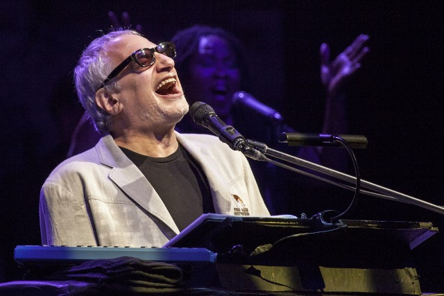 Steely Dan In Concert - New York, NY