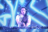Steve Aoki Is Still EDM's Most Ambitious Multitasker