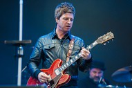 Noel Gallagher Is Selling a Ton of Oasis Gear