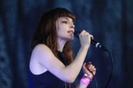 "CHVRCHES – ""Call It Off"" (Tegan & Sara Cover)"