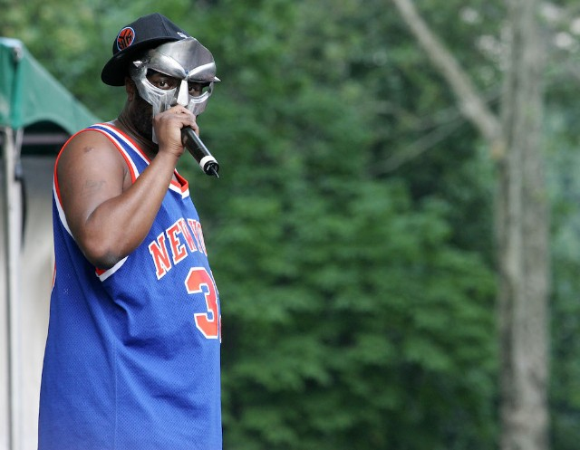 Marc Ecko Hosts Central Park Concert To Help Endangered Rhinos