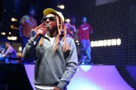 Report: Lil Wayne Hospitalized for Seizures, Cancels Las Vegas Concert