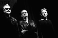 "Depeche Mode – ""Heroes"" (David Bowie Cover)"