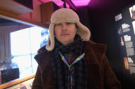 Billy Corgan's New Solo Album Features a David Bowie Tribute and a Collaboration With James Iha