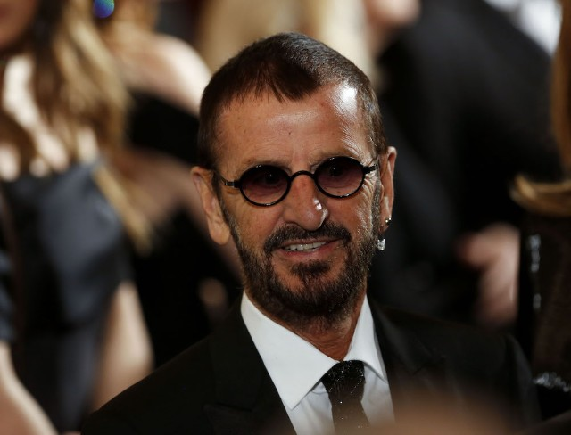 Ringo Starr calls Brexit a 'great move'