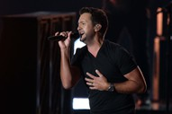 Luke Bryan Set as Second <i>American Idol</i> Judge Alongside Katy Perry