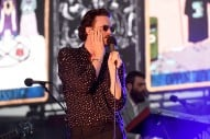 Father John Misty Announces Show at Third Man Records' Blue Room