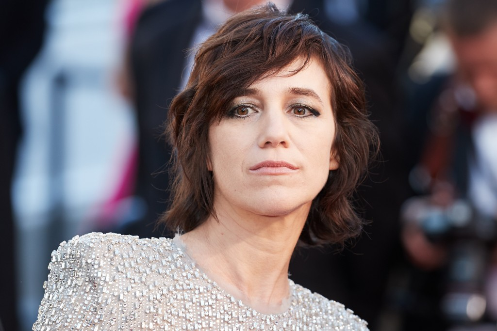 Charlotte gainsbourg announces first album in seven years for Dans vos airs charlotte gainsbourg