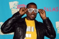 Ten Years Ago, Kanye West Was At War With MTV