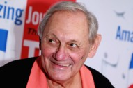 Murray Lerner, Documentarian Who Filmed Bob Dylan's First Electric Performance, Dead at 90