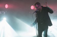 "Watch the National Cover Talking Heads' ""Heaven"" in London"
