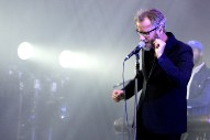 Watch The National Perform New <i>Sleep Well Beast</i> Songs on <i>CBS This Morning</i>