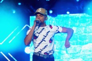 Chance the Rapper Sued for Copyright Infringement Over <i>10 Day</i> Sample